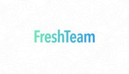 FreshTeam is a messaging app that saves mobile teams time