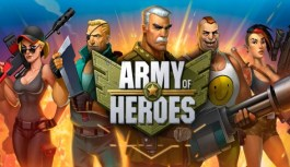 Army of Heroes, Newly Updated and Worth the Play