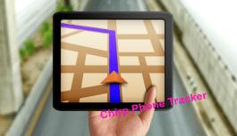 Chirp Phone Tracker – GPS Tracking