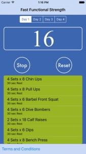 fast functional fitness 2