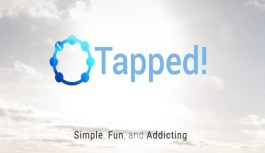 Tapped is Simple, Fun, and Addictive
