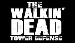 The Walking Dead Edition Tower Defense