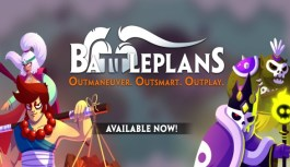 Former Android-only title Battleplans drops down in App Store