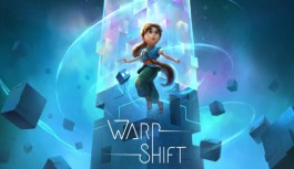 Warp Shift by Deep Silver FISHLABS and ISBIT Games – Trailer
