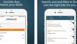 Startup Jobs – Great Startup Jobs Search