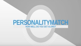 PersonalityMatch – Discover Who You Have The Most in Common With