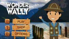 Wonder Wally – The Next Great Adventure Game