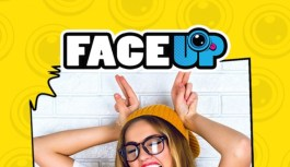 Is your selfie game strong enough for Face Up – The Selfie Game?