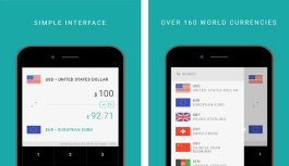 Valuta – Currency Converter- A currency converter app that also works offline