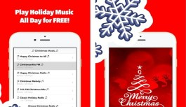 Lovely Christmas Inspired App – Awesome Christmas Songs & Music