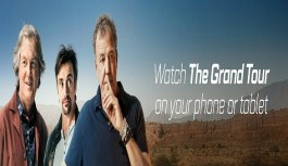 Watch The Grand Tour Season 1 on Amazon Prime Video App