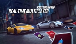 Racing Royale is a trilling racing game with lots of great real racing features