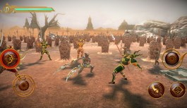 Legend Of AbhiManYu Is An Instant Classic With Its Gamified Version Of Mahābhārata