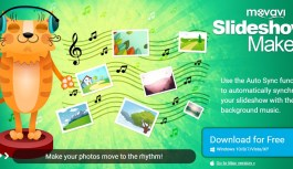 Quickly Create Slideshows That Look Great with Movavi Slideshow Maker
