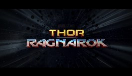 The Thor Ragnarok Trailer Look so Cool