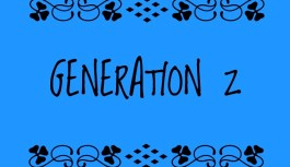 Technology, Teens and Generation Z