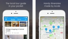 Explore Cities like a Local with the Routes.guide App