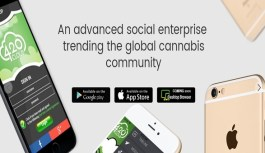 Meeting New Like-Minded People is Now Few Taps Away with 420 Cloud Social