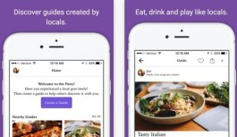 An Amazing Travel App – Placeful City Guides – Local Food, Drinks & Music