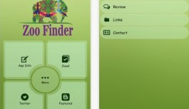 Find the Nearest Zoos & Aquariums with the Zoo Finder App