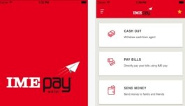 App Review – IME Pay