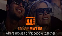 MovieMates – Find a Date, Buy Tickets & Go Out