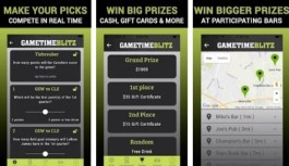 Gametime Blitz – Fun Game Outcomes & Predictions