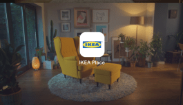IKEA's Augmented Reality Furniture App is a Big deal