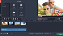 Record and Edit Videos From a Mac Screen Using Movavi Screen Capture Studio for Mac