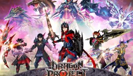 If you like Monster Hunter, you really should play Dragon Project