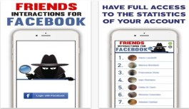 App Review – Friends Interactions 4 Facebook