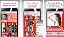 Selfie Star Makes It Possible To Chat and Flirt & Make Money