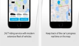 FarRide – Top Quality Car Service for a Better Riding Experience