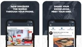 App Review – SocialMob