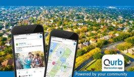 Discover Places Nearby & Around the Globe with Qurb the Location App