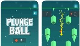 Fun & Addictive Arcade Challenge – Plunge Ball