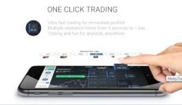 MobyTrader™ – Incredible Bitcoin Trader App