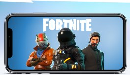 Free Fortnite Mobile Invite Codes, Here's How to Get One