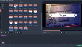 Adding Music to Videos with Movavi Video Editor