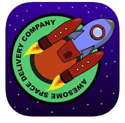 iPhoneGlance - Awesome Space Delivery Company