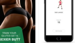 Get Your Butt in Shape with A 30 Day Firm Butt Challenge