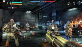 Shooting Heroes Legend – Join Top Action Survival War