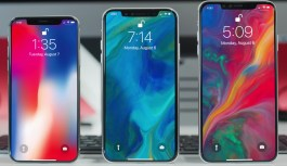 First Look at the New upcoming iPhone X Plus, iPhone 9 and iPhone 11
