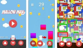 Game Review – Mallow Man