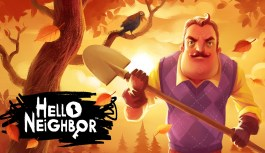 Hello Neighbor Walkthrough – How to complete the first stage of Act 1