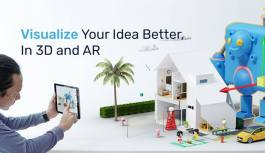 Assemblr – Visualize Ideas in 3D & AR