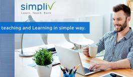 Start Learning Today & Enhance Your Skills with Simpliv