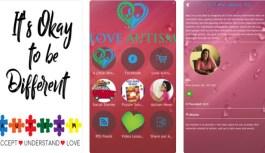 App Review – Love Autism
