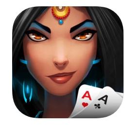 iPhoneGlance - Poker Hero