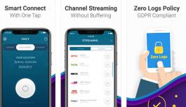 App Review – Ivacy VPN